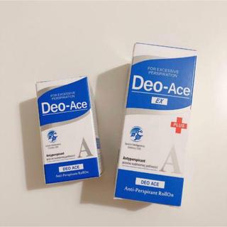 ■Deo-Ace EX PLUS 40mL