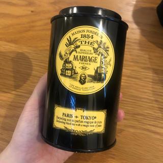 ルピシア(LUPICIA)のマリアージュフレール 茶葉 paris tokyo(茶)