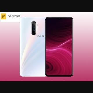 ANDROID - Realme X2 Pro 白 グローバル版 SIMフリー 新品未使用未開封品