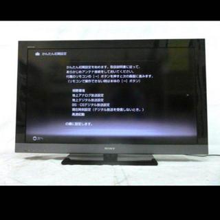 ソニー40インチテレビ(テレビ)