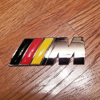 BMW - BMW Mスポーツ エンブレム