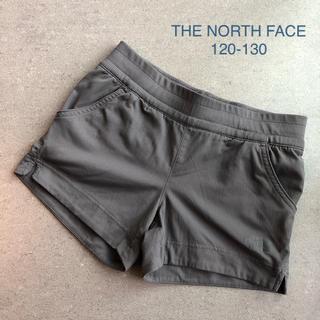 ザノースフェイス(THE NORTH FACE)のザノースフェイス ガールズ ショートパンツ(パンツ/スパッツ)