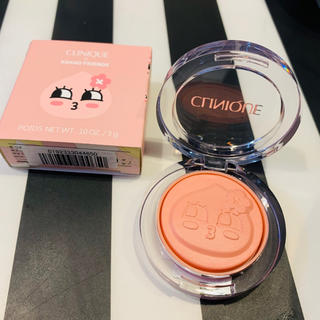 CLINIQUE - クリニーク チークポップ #08 メロンポップ【限定】