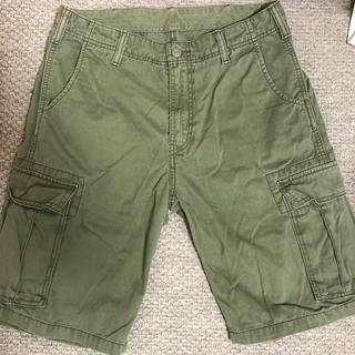 リーバイス(Levi's)のLEVI'S  old navy半ズボン(ショートパンツ)