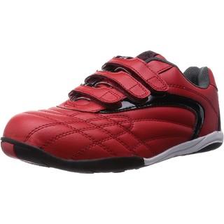 キタ] 安全靴 作業靴 メガセーフティ 3本マジック ローカットタイプ MK-5