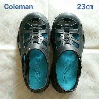 Coleman - Coleman キッズサンダル 23㎝