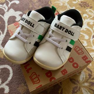 BABYDOLL - BABY DOLL スニーカー
