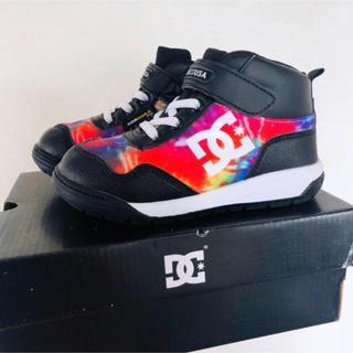 ディーシーシューズ(DC SHOES)の美品 DC SHOES スニーカー 靴 箱付き(スニーカー)