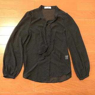 リッチ(rich)のシャツ ブラウス♡リッチ(シャツ/ブラウス(長袖/七分))
