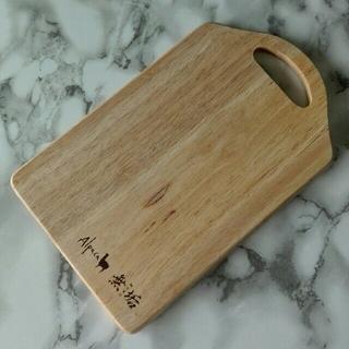 アサヒ(アサヒ)の新品未使用☆アルパカ 無垢 木製プレート 非売品(食器)
