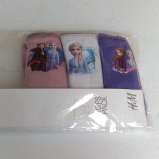 アナトユキノジョオウ(アナと雪の女王)のショーツ パンツ アナと雪の女王(下着)