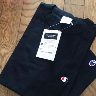 チャンピオン(Champion)のチャンピオンメンズTシャツ(Tシャツ/カットソー(半袖/袖なし))