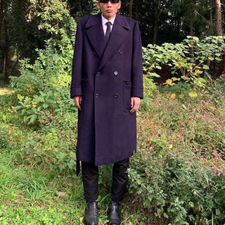 Maison Martin Margiela - CHESTER COAT sullen tokyo 90s