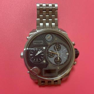 ディーゼル(DIESEL)のdiesel 時計 dz7221(腕時計(アナログ))