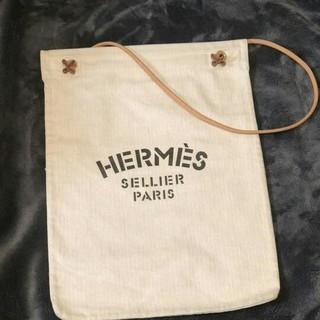 Hermes - エルメス アリーヌ トートバッグ