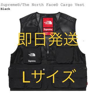 Supreme - (送料込)SUPREME×THE NORTH FACE Cargo Vest