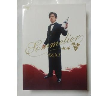 スマップ(SMAP)のソムリエ DVD BOX(TVドラマ)