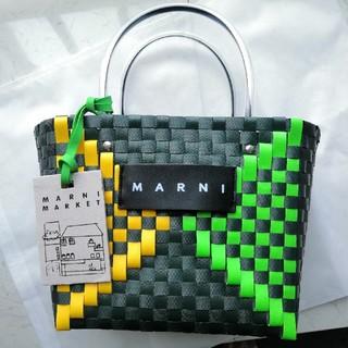 Marni - ♥ピクニック かごバッグ ✿マルニ