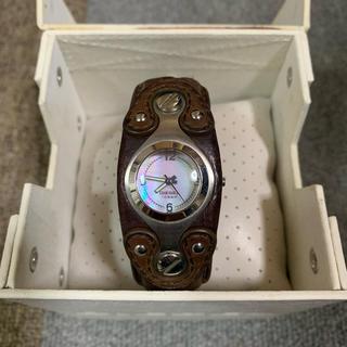 ディーゼル(DIESEL)のディーゼル 腕時計(腕時計)