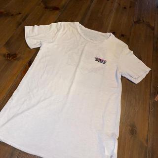 ヴァンズ(VANS)のvans 薄手Tシャツ オーストラリ メルボルン(Tシャツ(半袖/袖なし))