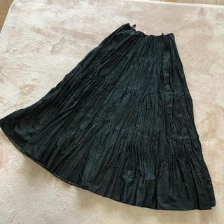 COMME CA ISM - コムサイズム スカート Lサイズ
