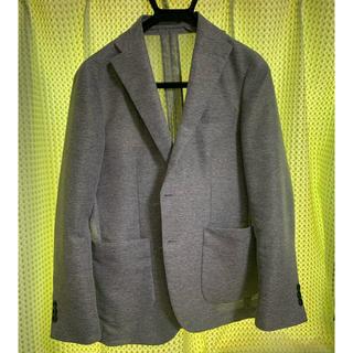 perfect suits factory✖️グレー✖️ジャケット(スーツジャケット)
