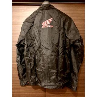 ホンダ(ホンダ)のホンダ メッシュジャケット Lサイズ HONDA Bold'or 胸プロテクター(装備/装具)