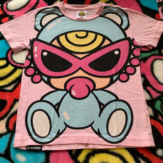 HYSTERIC MINI - Tシャツ 90cm