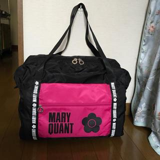 マリークワント(MARY QUANT)の✿︎ MARY QUANT ✿︎マリークワント バッグ 非売品 新品未使用 美品(エコバッグ)