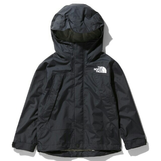 THE NORTH FACE - THE NORTH FACE  kids  ドットショット 120