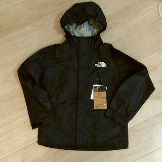 THE NORTH FACE - THE NORTH FACE  kids  ドットショットジャケット 140