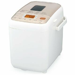 siroca シロカ ホームベーカリー 2斤タイプ(ホームベーカリー)