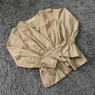 SLY - SLY 長袖 ブラウス シャツ 5/31まで値下げ
