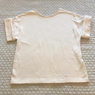 バナーバレット(Banner Barrett)のバナーバレット/カットソー(カットソー(半袖/袖なし))