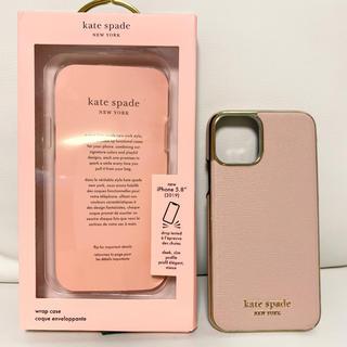 ケイトスペードニューヨーク(kate spade new york)のkate spade ケイト・スペード  iphone11 pro ケース(その他)