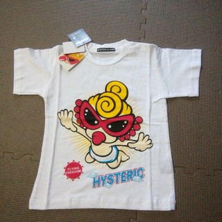 HYSTERIC MINI - 新品 ヒスミニ Tシャツ