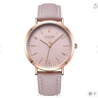 ユリウス(JULIUS)の309  時計(腕時計)