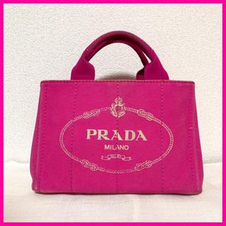 PRADA - PRADA -プラダ カナパ