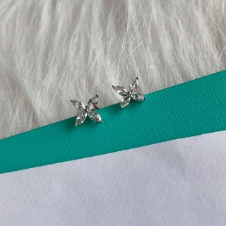 Tiffany & Co. - 美品!tiffany ティファニーピアス