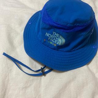 THE NORTH FACE - ノースフェイス 帽子 キッズ