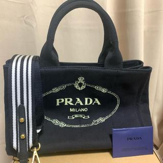 PRADA - PRADA カナパ トート Sサイズ