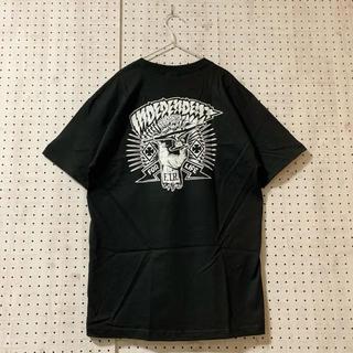 インディペンデント(INDEPENDENT)のINDEPENDENT インデペンデント インディ  Tシャツ 新品 未使用(Tシャツ/カットソー(半袖/袖なし))