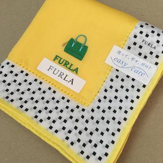 Furla - フルラ ハンカチ 新品