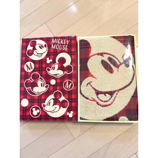 Disney - 第一生命 ディズニー バスタオル