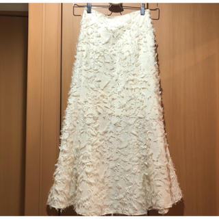 dholic - スカート  ロングスカート 韓国ファッション ディーホリック