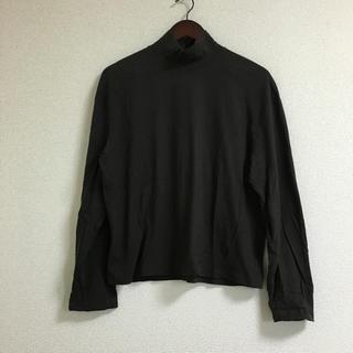 ジルサンダー(Jil Sander)のカットソー(Tシャツ/カットソー(七分/長袖))