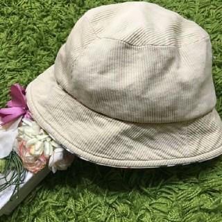 BURBERRY BLUE LABEL - burberryバーバリーブルーレーベル レディ帽子