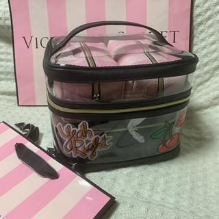 Victoria's Secret - ヴィクトリアシークレット バニティ&ポーチセット
