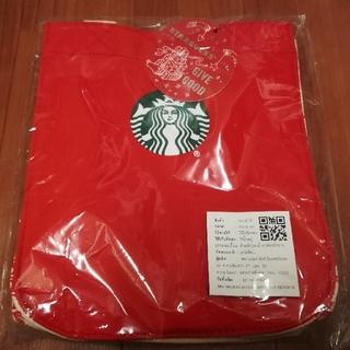 スターバックスコーヒー(Starbucks Coffee)のスターバックスコーヒー タイ トートバッグ   (ノベルティグッズ)