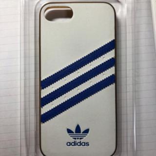 アディダス(adidas)のスマホカバー(iPhoneケース)